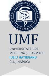 APP UMF Cluj-Napoca